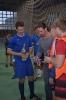 Турнир по мини-футболу среди фитнес-клубов 2014