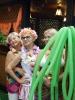 Гавайская вечеринка в