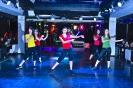 Новогоднее fitness party 2012_13